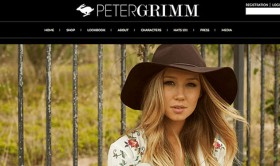 Peter Grimm Launches New Website with Improved Shopping Experience
